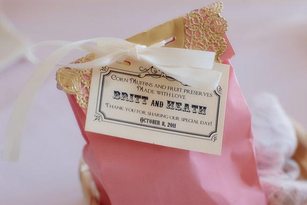 Southern Wedding Gift Bag Ideas : Southern Weddings