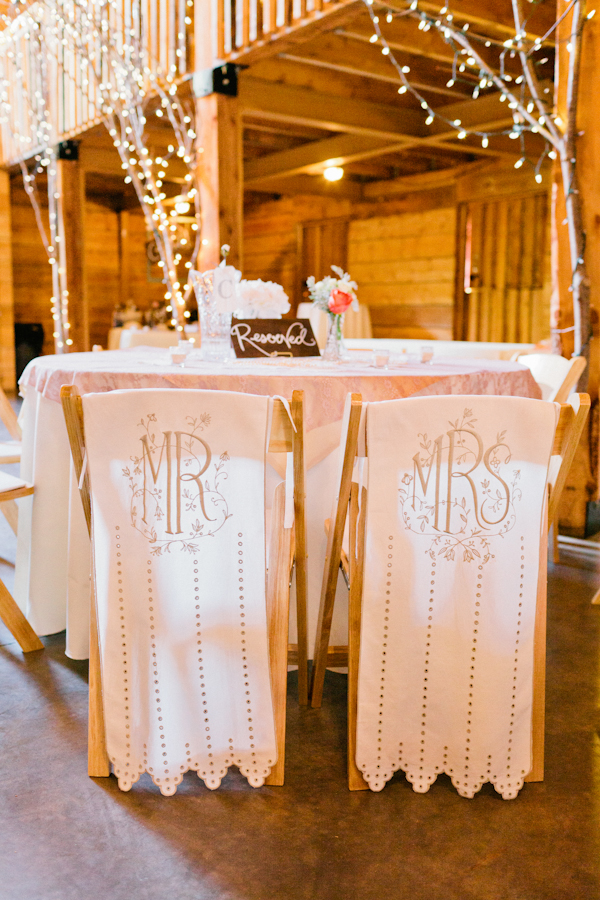 As You Want Because It 39 S Your Party Bride Groom Chair Decor