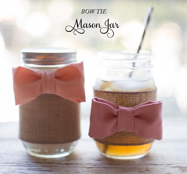 Southern Wedding Ideas Using Mason Jars: Did Y'all Celebrate Fat Tuesday? Mardi Gras Is One Of