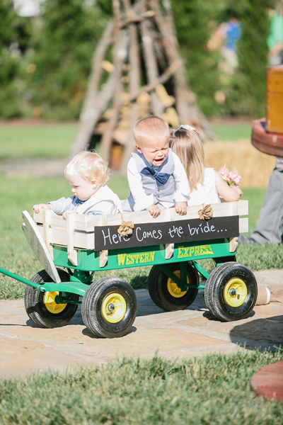 Wedding Rings Pictures wagon for ring bearer wedding