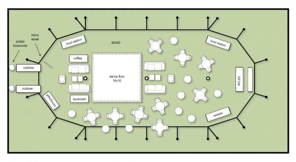 Final tent layout 600x328 for Wedding tent layout tool