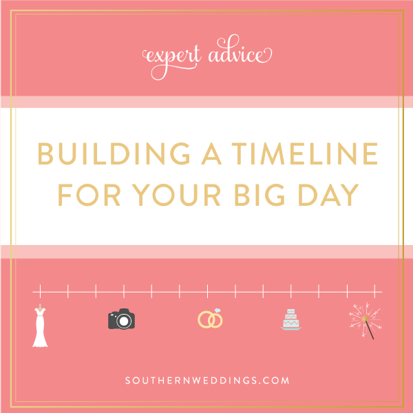 Southern-Weddings-Building-a-timeline
