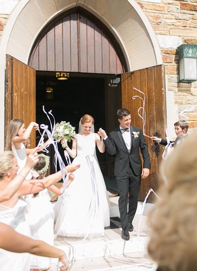 Shannon andrews wedding