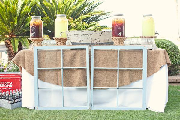 Rustic Outdoor Bar Ideas
