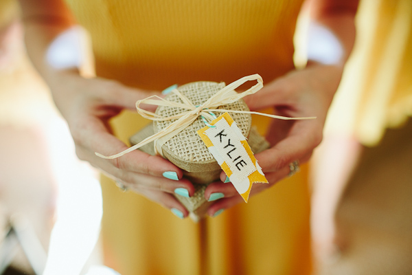 Southern Wedding Gifts: Facebook It