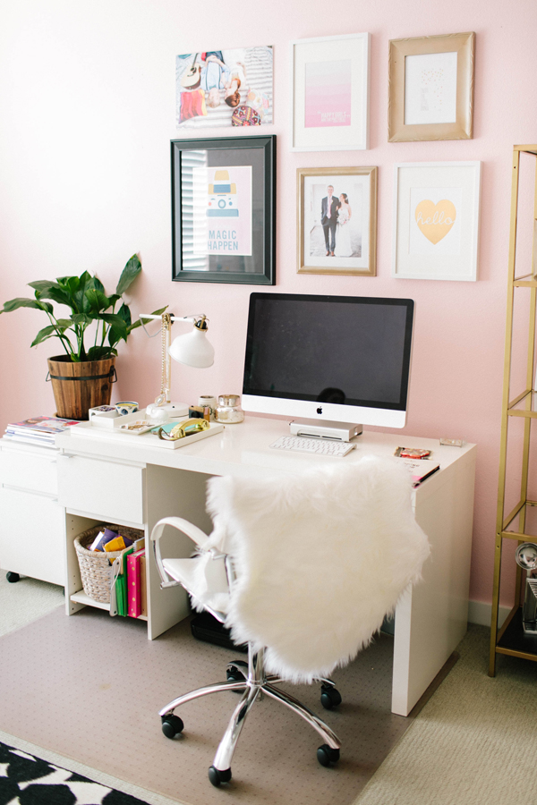 girly-office